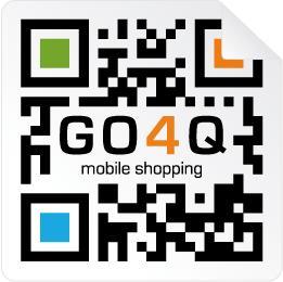 GO4Q Logo
