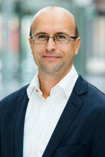Stephan Klokow, director of DPI at Rohde & Schwarz, elected to the Cluster IT Mitteldeutschland e.V. board of directors