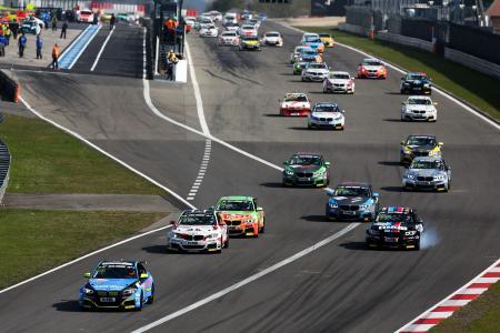 VLN, BMW M235i Racing Cup