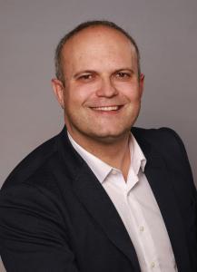 Boris Fischer-Ribič, Leiter der österreichischen Niederlassung von norelem