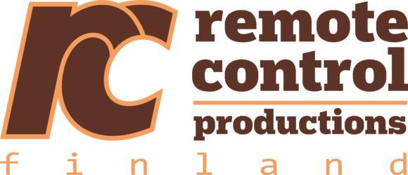 Logo rcp finland