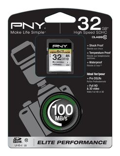 PNY Technologies® bringt Flash-Karten wieder in den Fokus