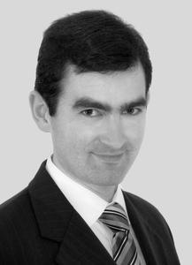 Gregor Meinusch, Senior Software-Berater bei der Consol Software GmbH