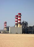 Siemens hands over Shuweihat S3 combined-cycle power plant in Abu Dhabi