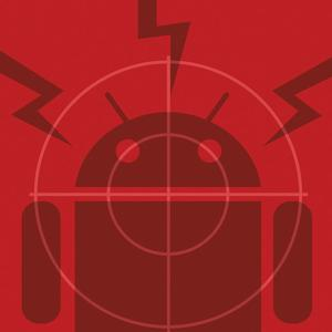 Android im Visier