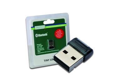 DIGITUS® Tiny 2.1 Bluetooth Adapter, DN-3021-1 / Foto Header: Alex-/ Quelle: PHOTOCASE