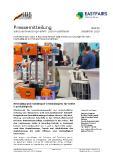 [PDF] Pressemitteilung: Recycling und Schüttgut-Technologien für mehr Nachhaltigkeit