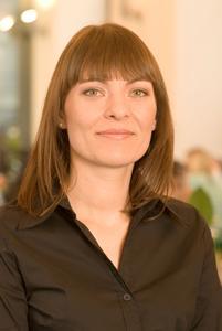 Anita Wilson, Call Center Management, CCC Wien