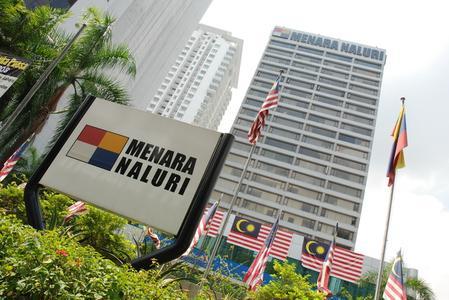 Orga Systems office in Kuala Lumpur