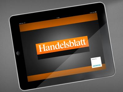 Handelsblatt App