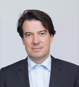 Alexander Graf, Geschäftsführer der Assystem Germany GmbH