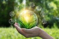 Zum Weltumwelttag: Das Nachhaltigkeits-Mosaik von Gigaset