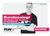 [PDF] 59 Nachwuchstalente im Handwerk ausgezeichnet