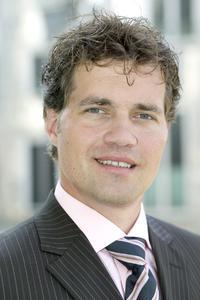 Thomas Rick, Geschäftsführer von Behrens & Schuleit