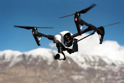 LC79D für Dronenanwendungen