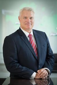 Thorsten Möllmann (49) ist seit 1. April 2017 Leiter Unternehmenskommunikation und Pressesprecher Corporate bei Schaeffler, Foto: Schaeffler