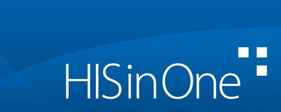 HISinOne Hochschul-Management-System