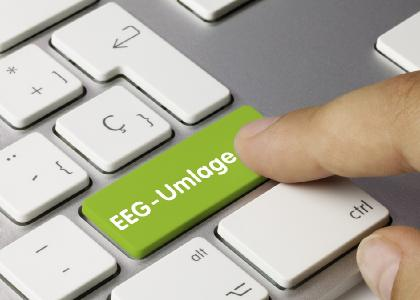 Online-Seminare zur EEG-Umlage