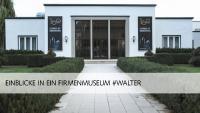 100 Jahre Walter AG   D.I.E. Firmenhistoriker planen ein Firmenmuseum