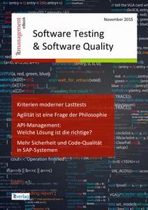 eBook Software Testing & Quality 2015