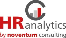 Staff requirements and inventory planning at the noventum HR Analytics Data Mart at LBS West