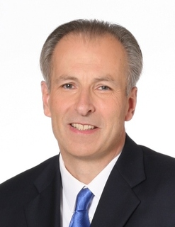 Stefan Sommer, CEO, Vorsitzender der Geschäftsführung