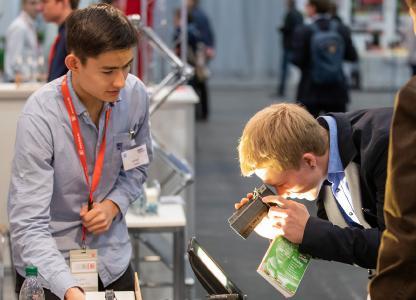 iENA – 800 Ideen, Erfindungen und Neuheiten aus der ganzen Welt