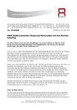 [PDF] Pressemitteilung:   8Soft GmbH präsentiert Kaspersky-Neuerungen auf dem Berliner LinuxTag