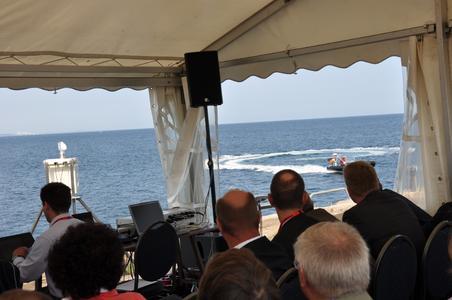 """Piratenabwehrsystem """"PITAS – Piraterie- und Terrorabwehr auf Seeschiffen"""""""