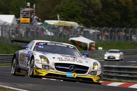 Dunlop-Teams kehren nach dem 24h-Rennen zurück auf die legendäre Nordschleife