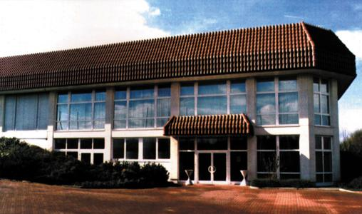 WORTMANN AG Schulungszentrum