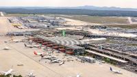 Flughafen Köln/Bonn geht mit FraSec vorzeitig in die Verlängerung
