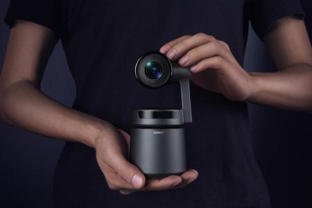 OBSBOT TAIL, AI-Kamera, Auto AI Kamera