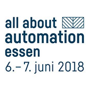 all about automation essen 2018