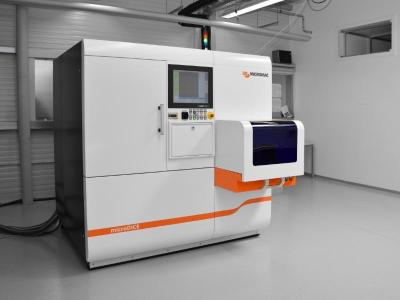 3D-Micromac brings enabling, low Cost-of-Ownership Laser Micromachining Solution to Volume Semiconductor Wafer and Power Dervice Processing
