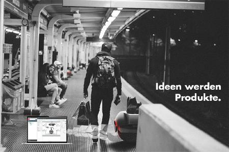 Verbesserte Produktentwicklung durch webbasierte Integration der Entwicklungsmethoden
