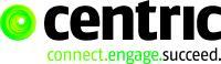 Offizielles Logo Centric
