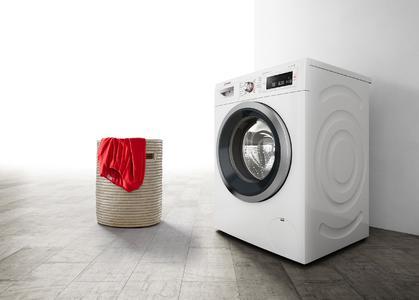 Hausgeräte+ Bosch Waschen