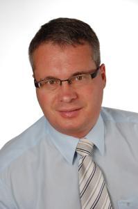 Christoph Gehse, neuer Geschäftsführer der Dymax Europe GmbH