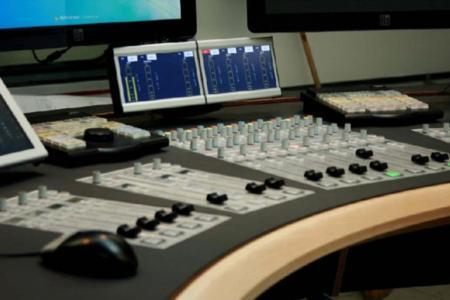 ORF Landes Steiermark DJ