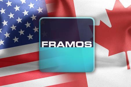 FRAMOS goes America