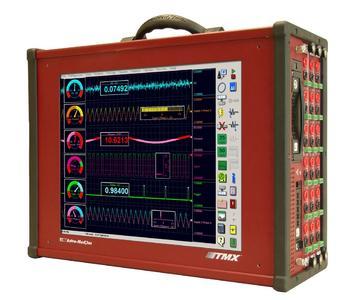 Messdatenerfassungssystem Astro-Med TMX