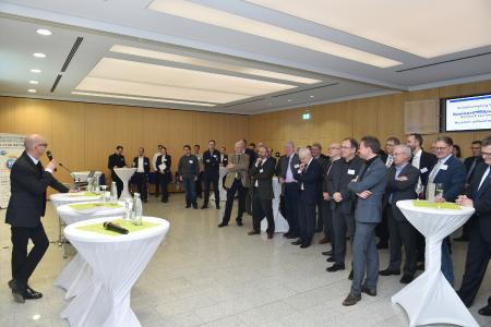Kapital und Know-How für innovative junge Unternehmen: Business Angels Netzwerk Saarland mit positiver Jahresbilanz
