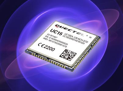 Quectel UC15
