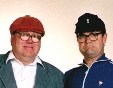 Horst und Ewald - Comedy