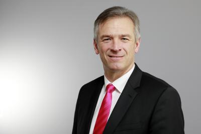Markus Asch appointed CEO of Rittal International and RSS International