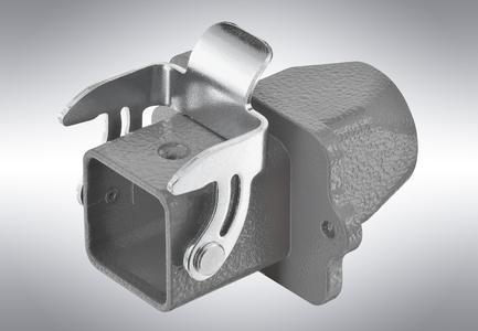 Neue Han® 3 A Gehäuse für noch mehr Einsatzmöglichkeiten
