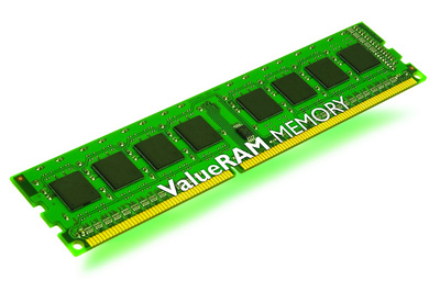 Kingston Technology stellt DDR3-Speicher vor