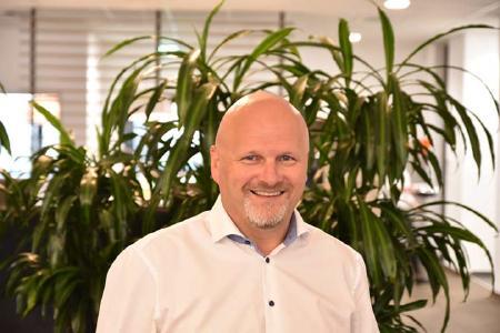 Fulfillment Experte Klaus Dotzler startet bei B+S Logistik