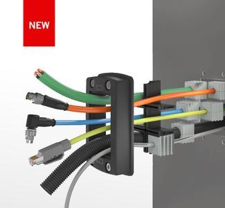 CONMAXX: Maximum flexbility for cable entry